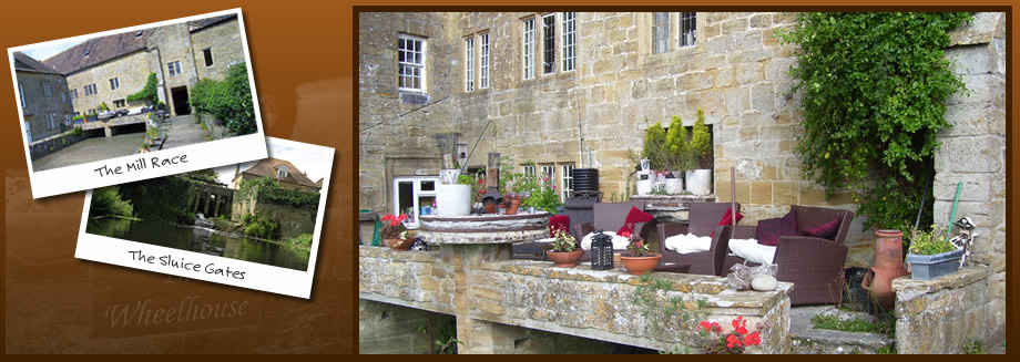 The Wheelhouse - B&B Accommodation Martock